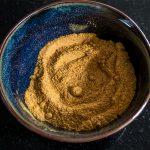 Homemade nasi goreng spice mix