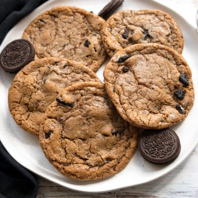 easy vegan cookies